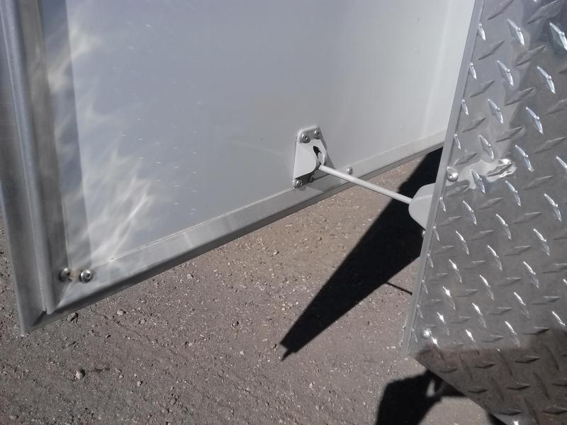 RFV7X162 WELLS CARGO 7X16 ROAD FORCE ENCLOSED CARGO TRAILER W/ CUSTOM OPTIONS