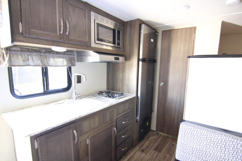 2019 Chinook DREAM Travel Trailer RV