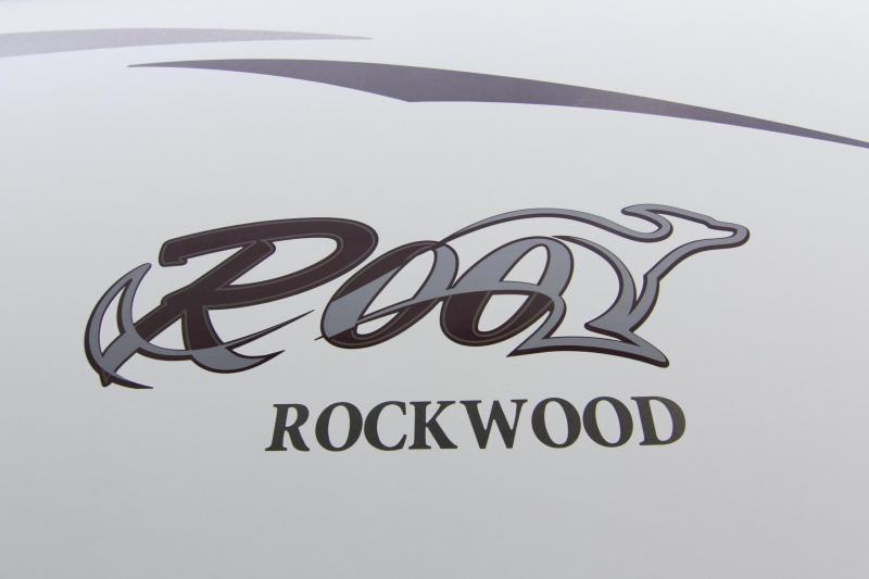 2014 Rockwood Roo Travel Trailer RV