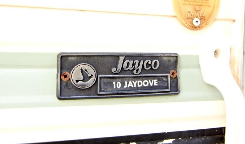 Jayco Dove