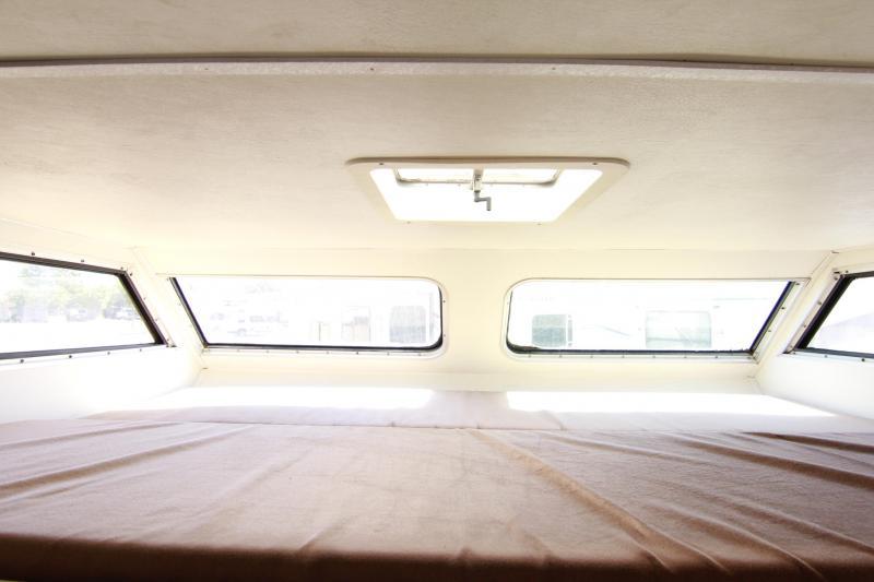 1979 Winnebago 2000 Class C RV 460 5.7L ford