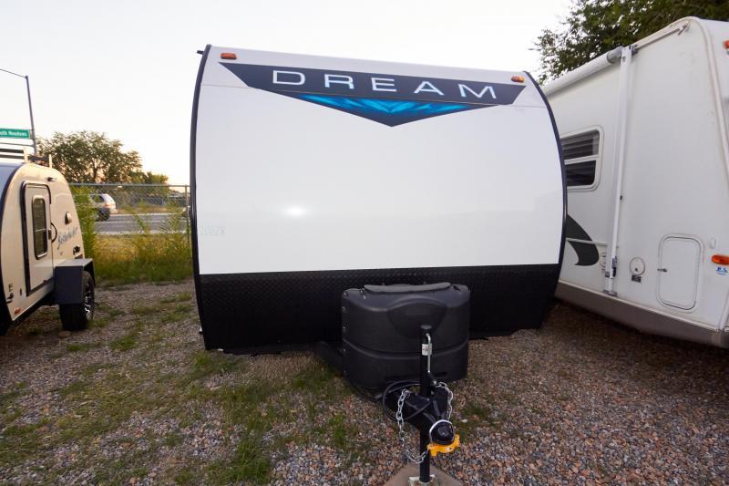2020 Chinook Dream Travel Trailer RV