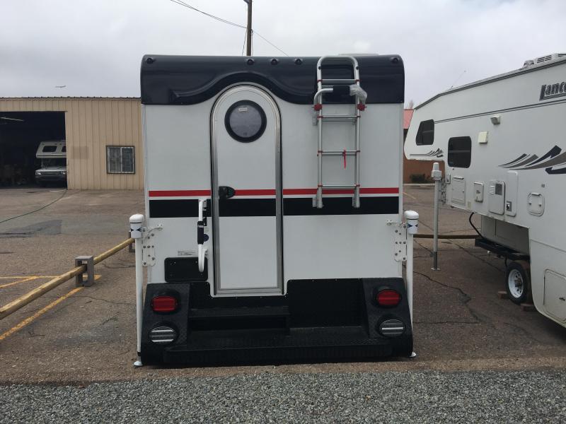 cirrus 820 truck bed camper