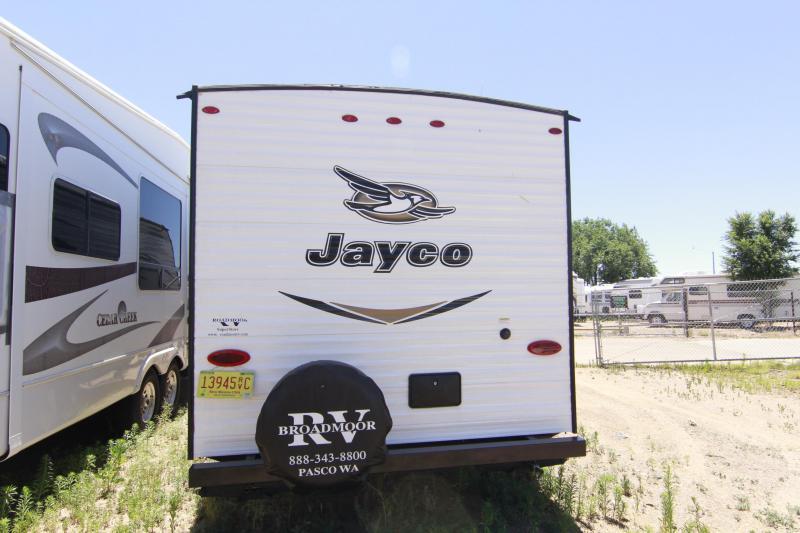 2018 Jayco Jayflight SLX Travel Trailer RV
