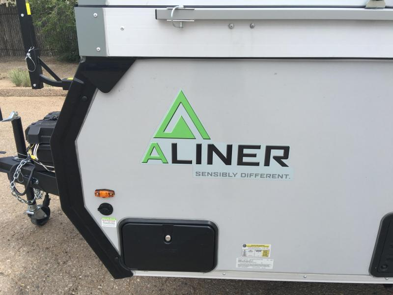 Used 2017 Aliner Classic Pop-Up