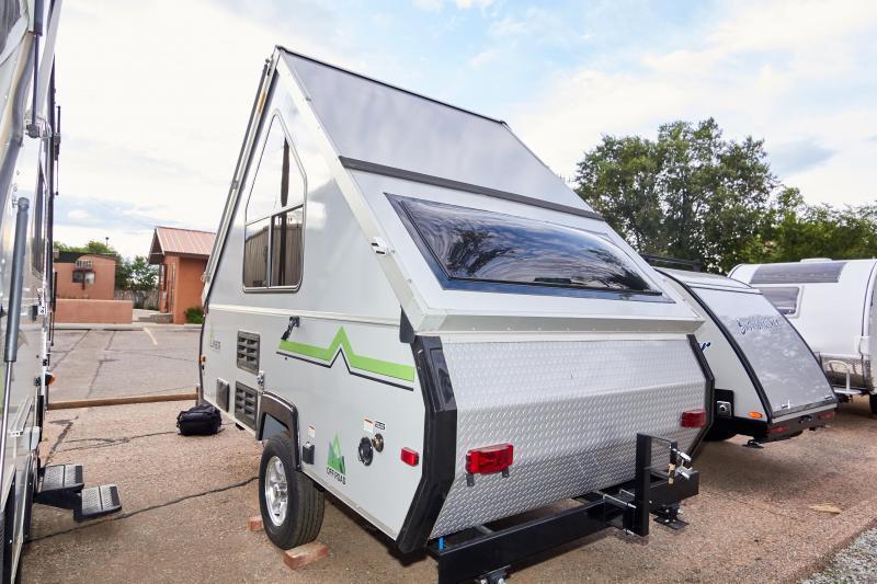 2020 Aliner Other Ranger 12 Popup Camper RV