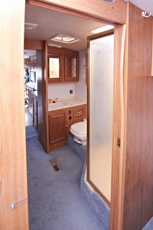 1994 Tiffin Motorhomes Allegro Bay Class A RV