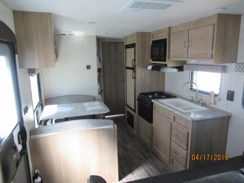 2020 Braxton Creek 26 BH