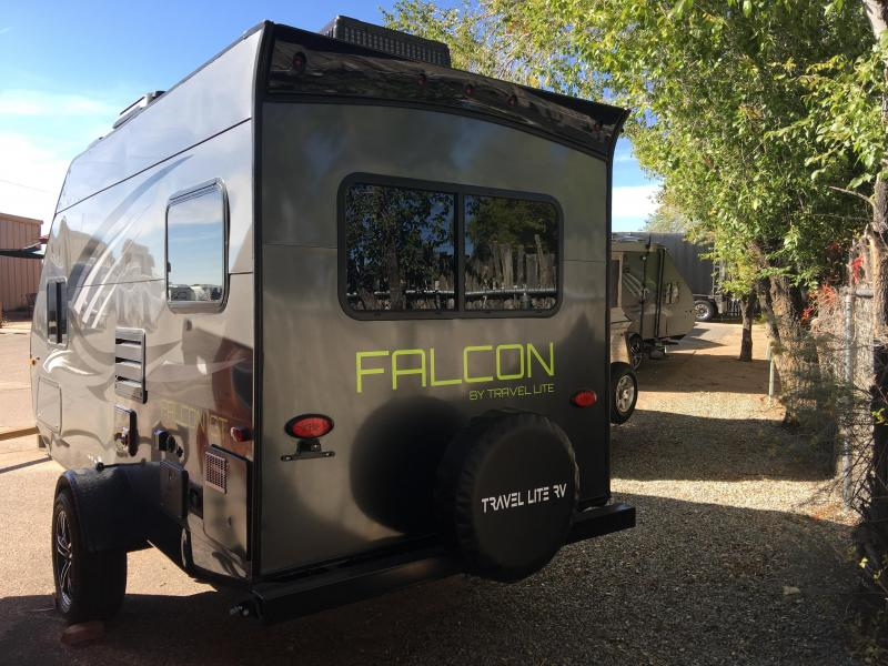 2018 Travel Lite Falcon F-20