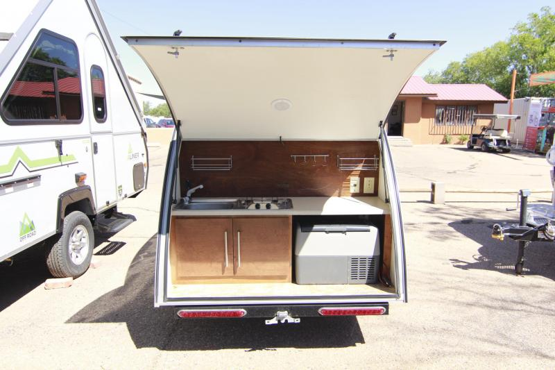 2014 T@G Travel Trailer RV