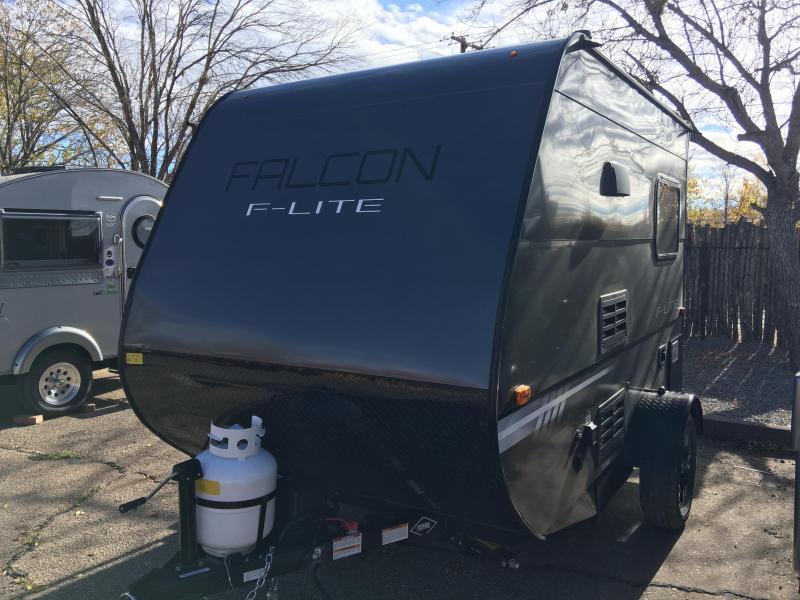 2018 Travel Lite Falcon F-Lite