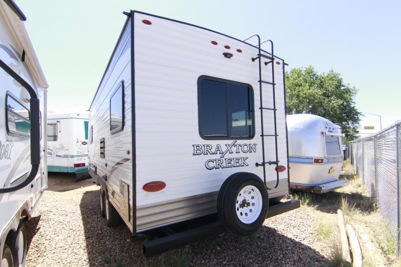 2020 Braxton Creek Other 22QB Travel Trailer RV