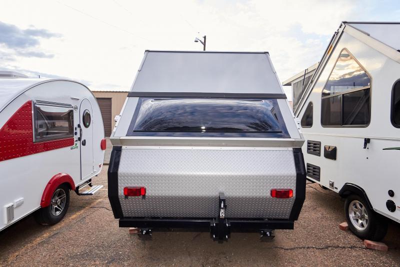 2020 Aliner Other Ranger 10 Popup Camper RV