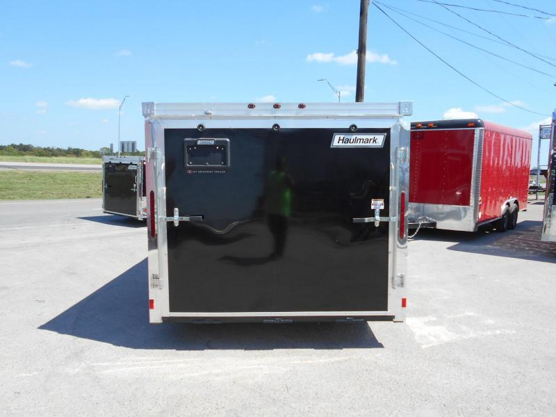 2017 Haulmark 7x12 Blazer Low Hauler Motorcycle Trailer