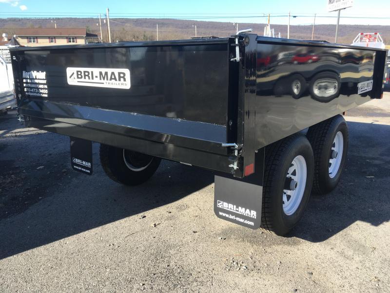 Bri-Mar DTR610D-10