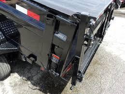 """2017 Load Trail 7x12 10K w/Tarp Kit and 24"""" Sides Tandem Axle Dump"""