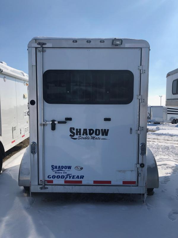 2015 Shadow Trailers 2SL-BP
