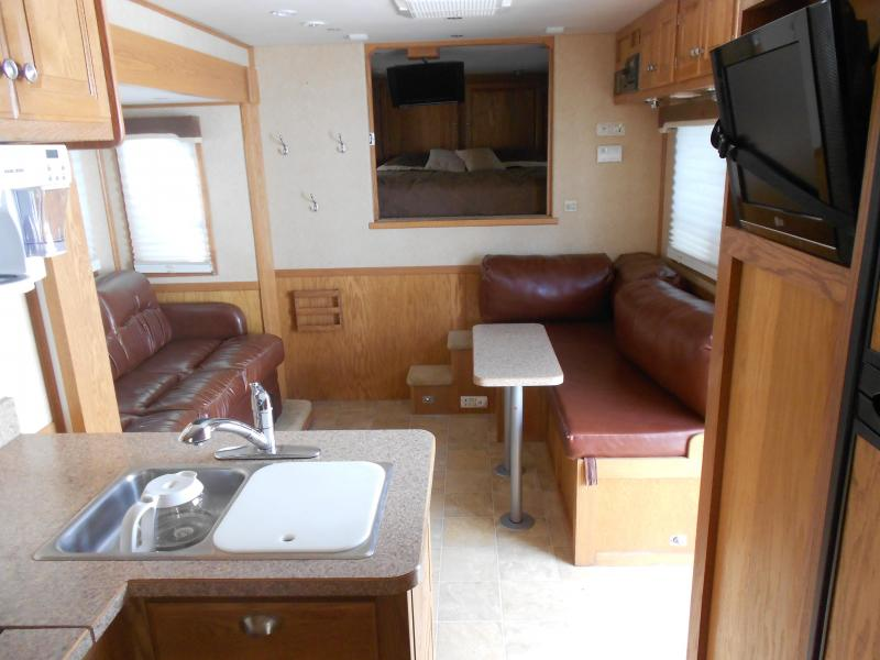 2005 Kiefer Built Genesis X-E173 Other Trailer