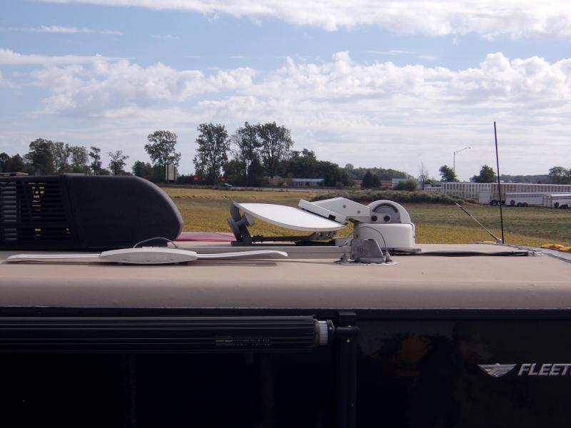 2008 Fleetwood RV Bounder Class A RV