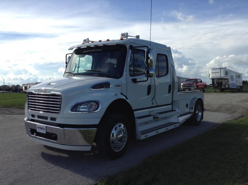 2013 SportChassis RHA 114-350 Truck