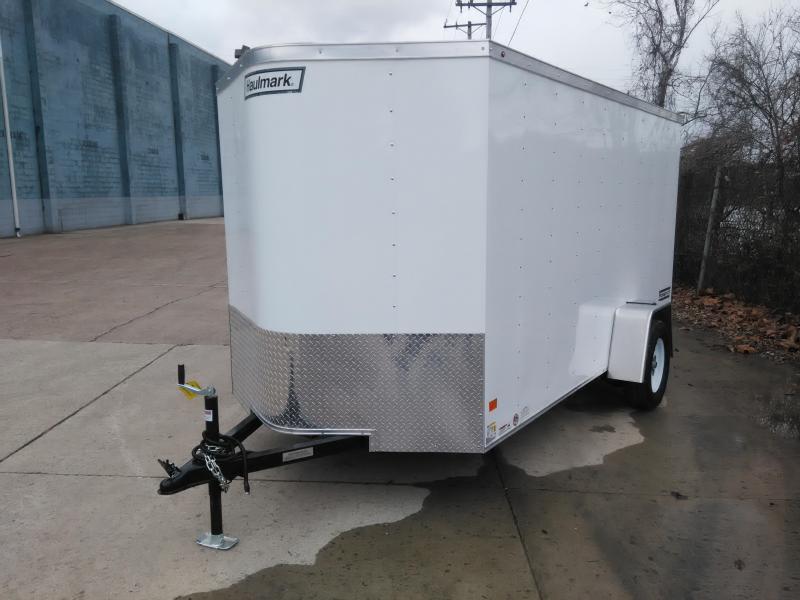 2017 Haulmark PASSPORT PPT6X12DS2 Enclosed Cargo Trailer