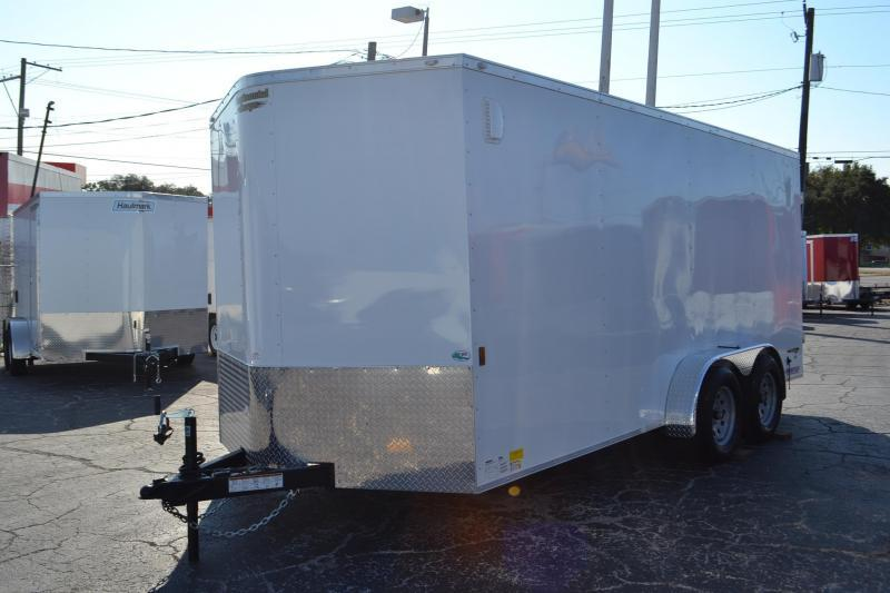 7x16 Continental Cargo | *Enclosed*Trailer*Trailers* with Rear Barn Doors & 7x16 Continental Cargo | *Enclosed*Trailer*Trailers* with Rear ... pezcame.com