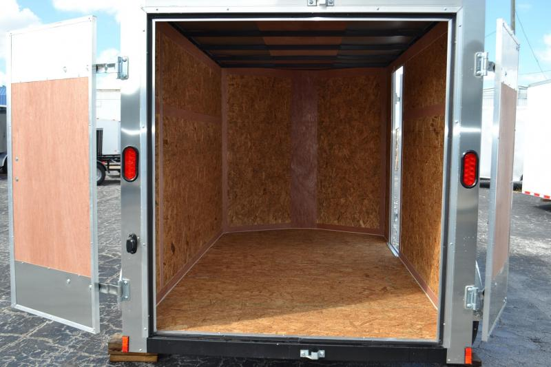 6x10 Continental Cargo | *Enclosed*Trailer*Trailers [Barn Doors] & 6x10 Continental Cargo | *Enclosed*Trailer*Trailers [Barn Doors ... Pezcame.Com