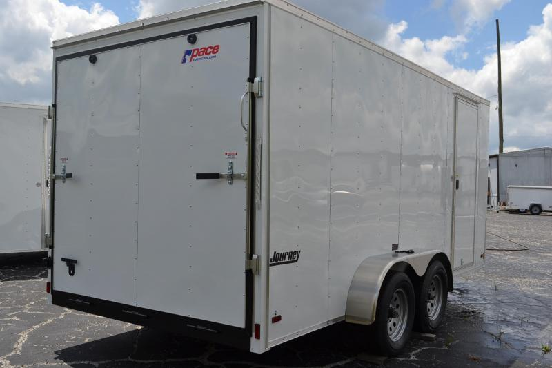 Cargo Trailers Trailer Manufacturer Pace American Trailers