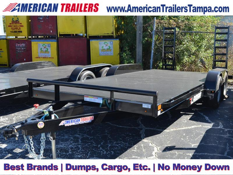 All Inventory | American Trailers Tampa | New and Used Trailer ...