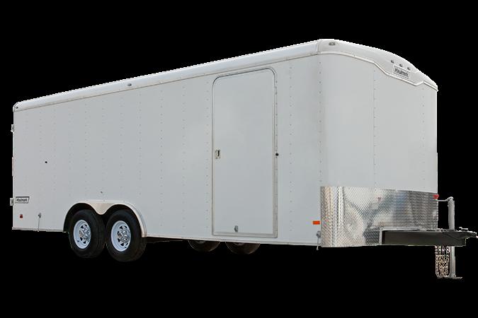 2018 Haulmark GR85X14WT2 Enclosed Cargo Trailer