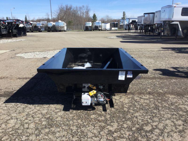 2017 Bri-Mar BWDI-100-8 Truck Beds and Equipment