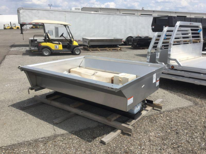 2016 DumperDogg BDD6S-CGT Truck Beds and Equipment