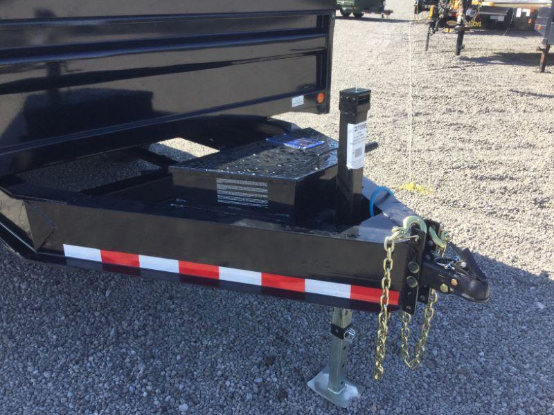 2018 Load Trail DZ96X14TA14 Dump Trailers