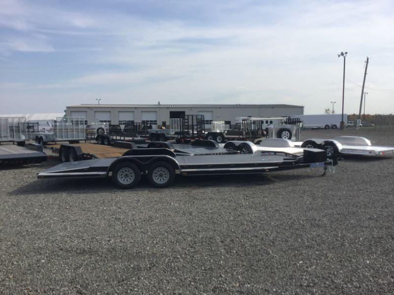 2017 Load Trail CZ83X18TA Car / Racing Trailer