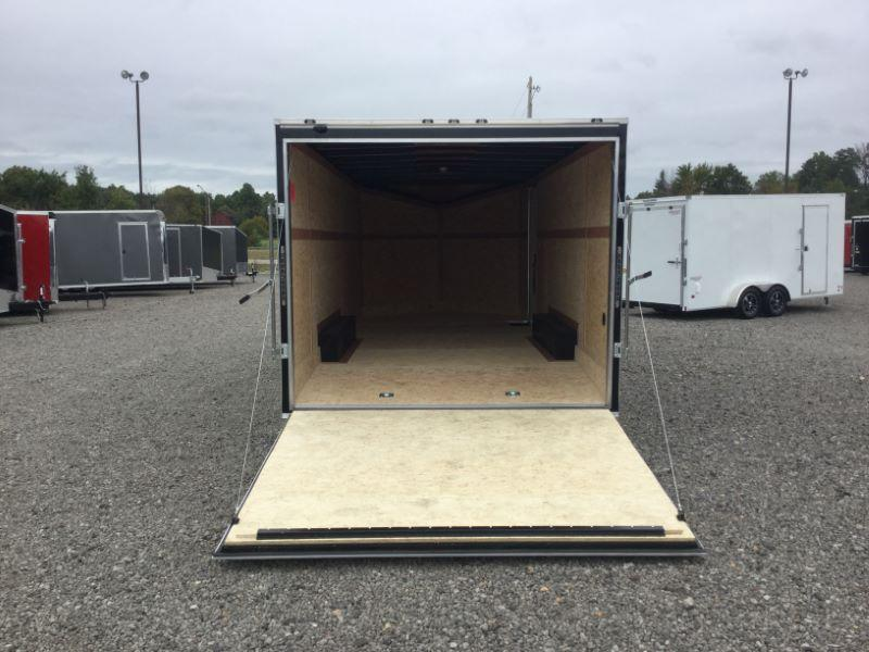 2018 Stealth Trailers STET8.5X20TA2 Car / Racing Trailer