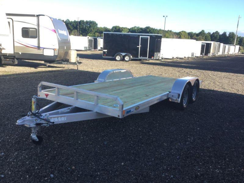 2017 CargoPro Trailers C8X18OCH Car / Racing Trailer