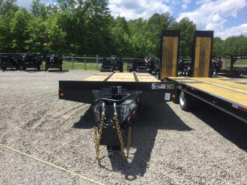 2017 Rogers Trailers TAG21-28/102/2XSP Equipment Trailer