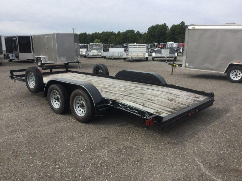 2011 Other CTO10-2 Car / Racing Trailer