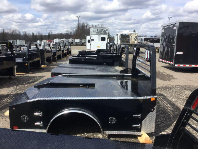 2015 Norstar NORWH86X88CTA56-F-C Truck Beds and Equipment