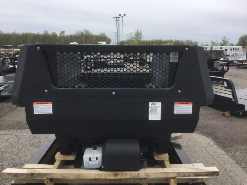 2016 DumperDogg BDD8SP-CG Truck Beds and Equipment