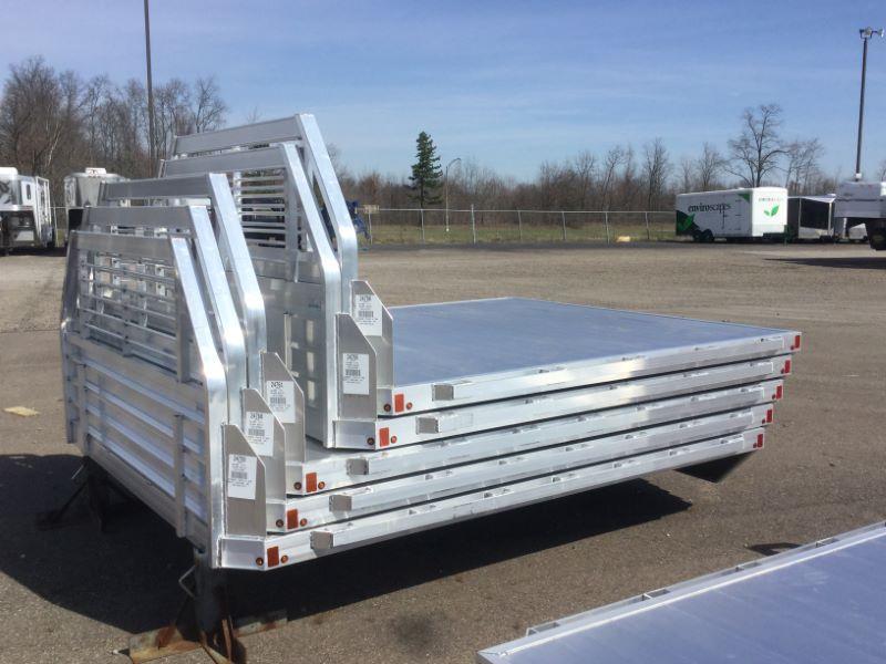 2017 Aluma 81106 Truck Beds and Equipment