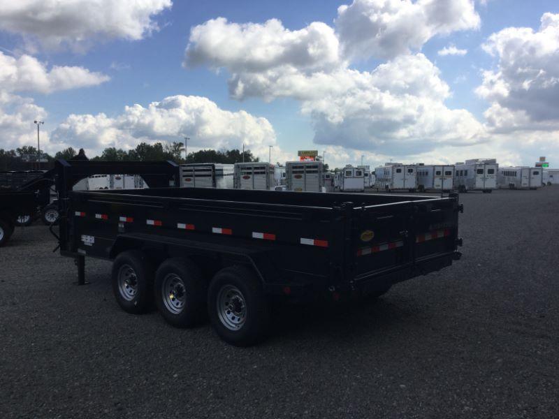 2017 Norstar IBGD8316TR7 Dump Trailers