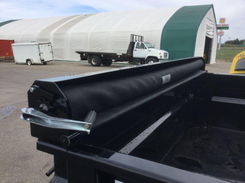 2018 Load Trail DT83X14TA14 Dump Trailers