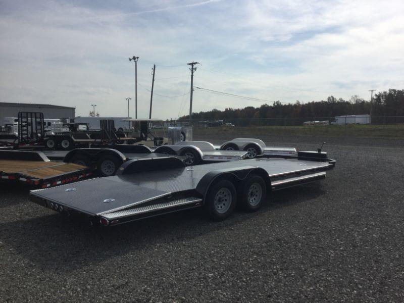 2017 Load Trail CZ83X22TA Car / Racing Trailer