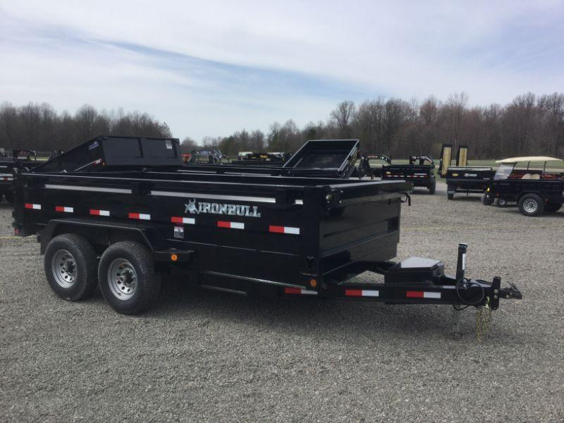 2017 Norstar IBDT83X16TA5 Dump Trailers