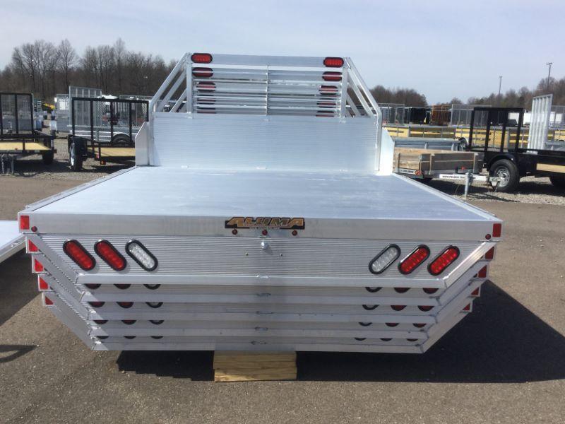 2017 Aluma 96125 Truck Beds and Equipment