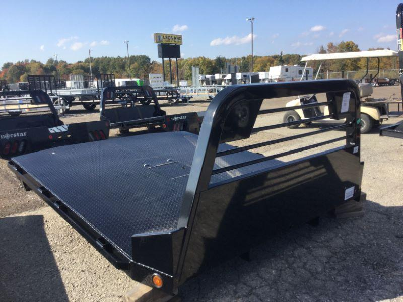 2017 Norstar NORSR86X97CTA56 Truck Beds and Equipment