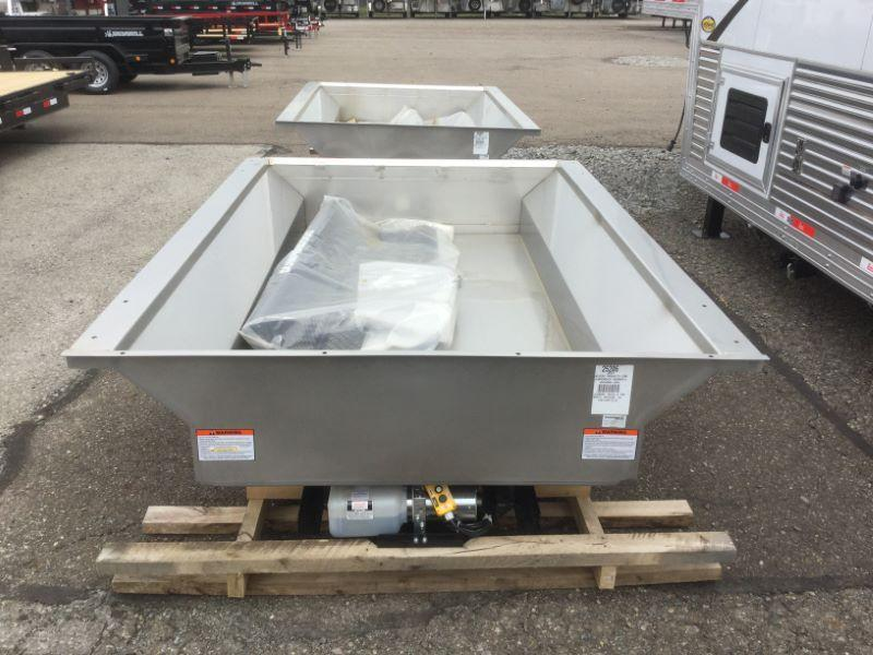 2016 DumperDogg BDD8SS-CGT Truck Beds and Equipment