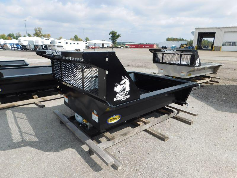 2015 DumperDogg BDD6S-CGT Truck Beds and Equipment