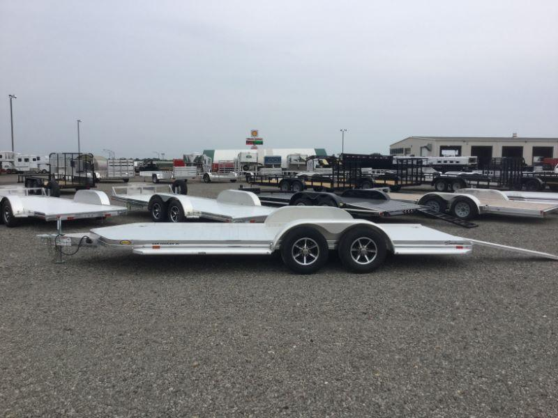 2018 Sundowner Trailers CH19BP Car / Racing Trailer